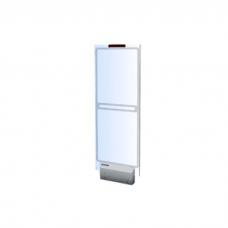 Система защиты UltraExit 2.4M Acrylic Dual