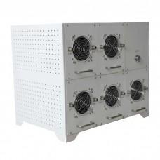 ВУЛКАН-1000 блокиратор радиоуправляемых взрывных устройств