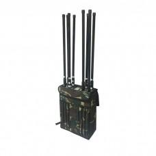 ВУЛКАН-200Н блокиратор радиоуправляемых взрывных устройств