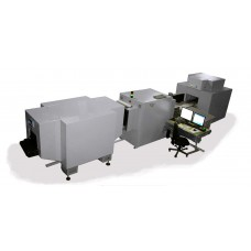 Модернизированная аппаратура автоматизированного контроля ручной клади пассажиров ШТОК-ЯДРО-ММ