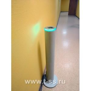 Устройство радиационного контроля КРП-09