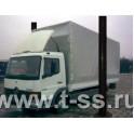 Монитор радиационный транспортный КРТ-11