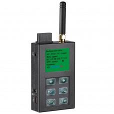 ST167W Поисковый приемник с анализатором WiFi 2.4ГГц