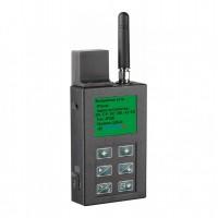 ST167WB Поисковый приемник с анализатором WiFi 2.4 и 5ГГц и Bluetooth