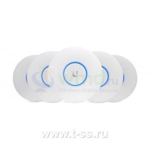 Ubiquiti UniFi AP AC Lite (5-pack)