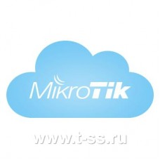 MikroTik Cloud Hosted Router Perpetual Unlimited