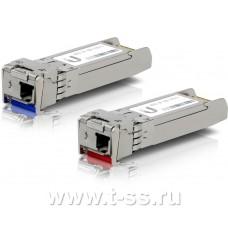 Ubiquiti FiberModule SM-10G-S