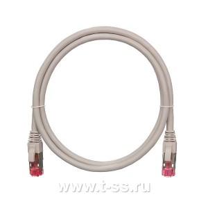 Nikomax S/FTP 0.5м