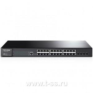 TP-Link T2600G-28TS