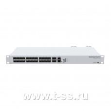 MikroTik CRS326-24S+2Q+RM