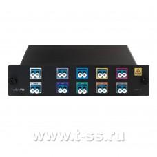 MikroTik CWDM-MUX8A