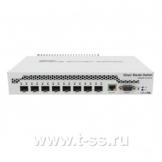MikroTik CRS309-1G-8S+IN
