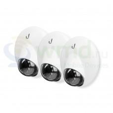 Ubiquiti UniFi Video Camera G3 Dome (3-pack)
