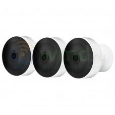 Ubiquiti UniFi Video Camera G3 Micro (3-pack)