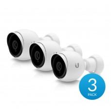Ubiquiti UniFi Video Camera G3 Bullet (3-pack)
