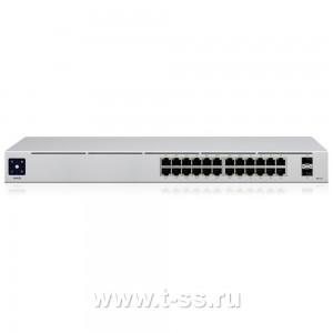 Ubiquiti UniFi Switch 24 PoE