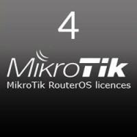 MikroTik RouterOS WISP Level 4