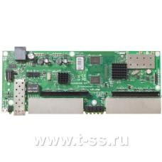 MikroTik RB2011UiAS-2HnD