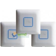 Ubiquiti UniFi AP AC (3-pack)