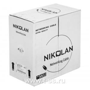 Nikomax Nikolan 4700B-BK