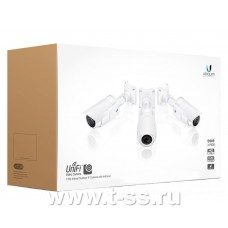 Ubiquiti UniFi Video Camera (3-pack)