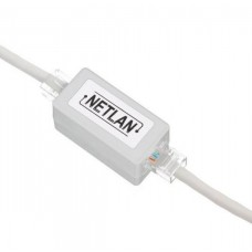 NETLAN RJ45-RJ45 Белый