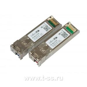 MikroTik S+2332LC10D