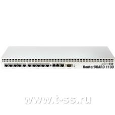 MikroTik RB1100