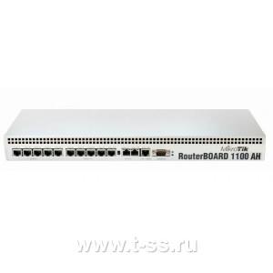MikroTik RB1100AH