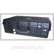 Блокиратор радиоуправляемых взрывных устройств и БПЛА «GRIPHON QUADRO»