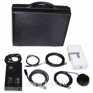 Блокиратор радиоуправляемых взрывных устройств переносной «GRIPHON SL41»